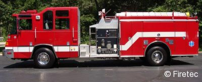 Used Fire Trucks For Sale  Used Apparatus for your Fire